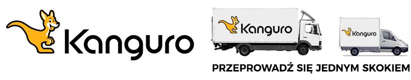 Kanguro - przeprowadź się jednym skokiem
