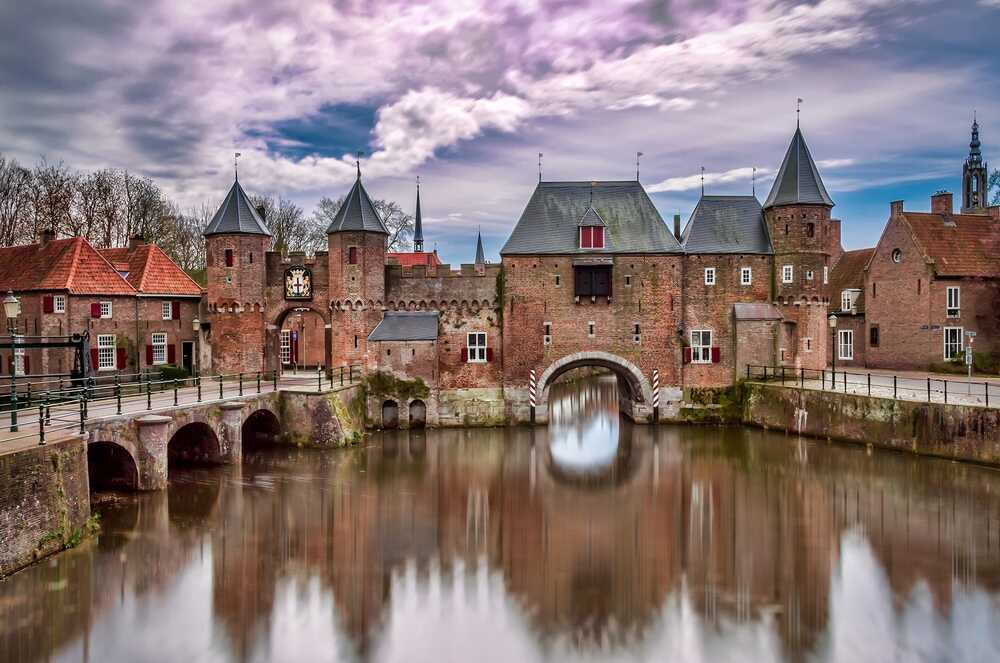 How to plan your move to Amersfoort