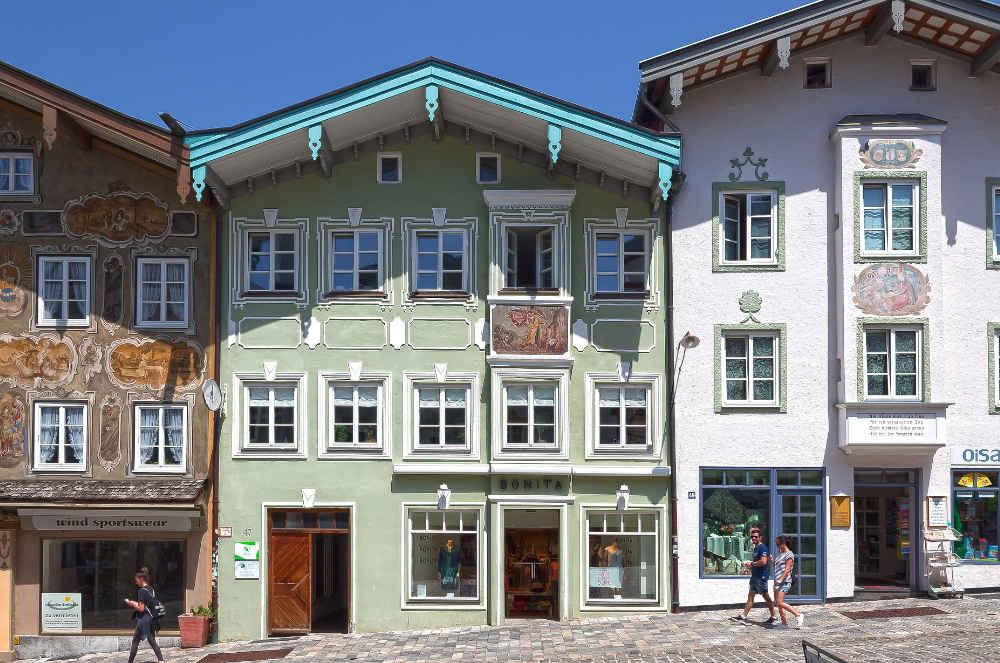 Mieszkanie w Niemczech po przeprowadzce z innego kraju