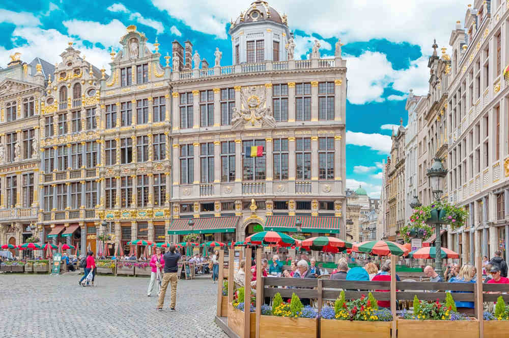 Moving from UK to Belgium - social life and entertainment